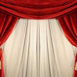 Химчистка штор – безупречный текстиль в интерьере