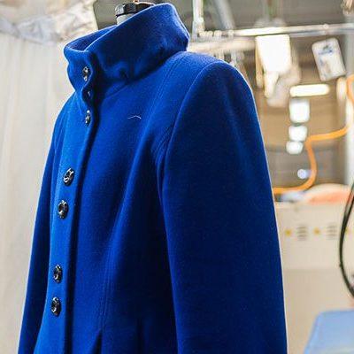 Химчистка пальто – профессионально и качественно