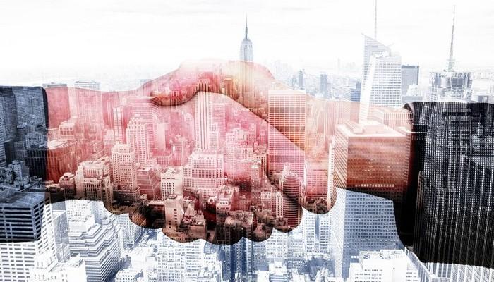 Услуги химчистки прачечной для бизнеса. Сотрудничество