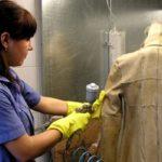Особенности химчистки дубленок: актуальность услуги и виды чистки