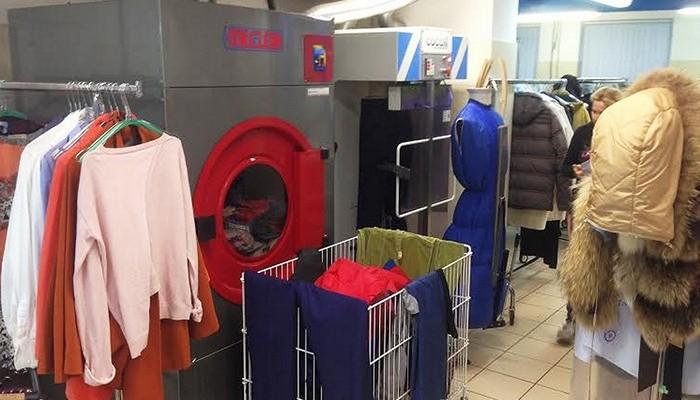 Химчистка одежды, меха и кожи. Цена и адреса химчистки