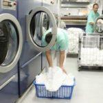 Стирка одежды и белья в прачечной – выгодно и эфективно